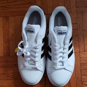 Adidas Grand Court Sneakers (Women)